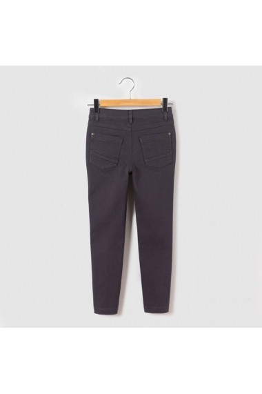 Pantaloni baieti R edition LRD-7460295 gri
