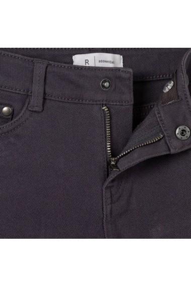 Pantaloni baieti R edition LRD-7460295 gri - els