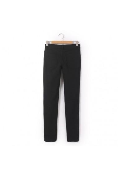 Pantaloni R edition 5392268 Negru