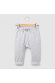 Pantaloni sport baieti R edition LRD-7310056 gri - els