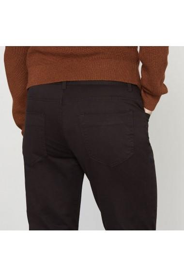Pantaloni R edition 6530257 negru