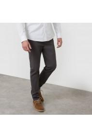 Pantaloni R edition 6544053 gri - els