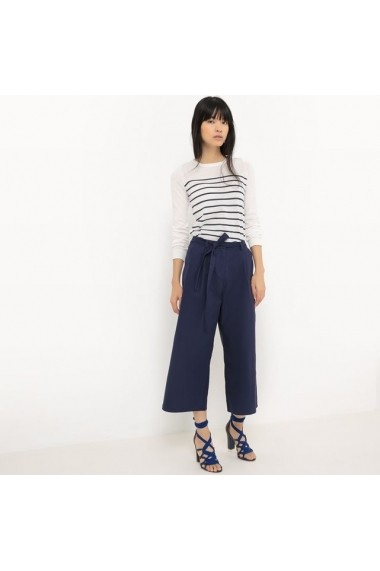 Pantaloni R edition 5421527 Bleumarin - els