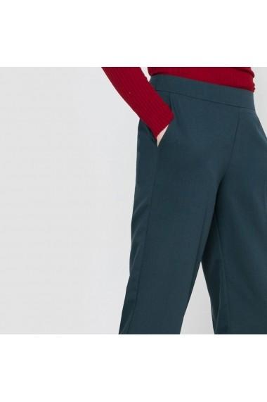 Pantaloni largi R edition 4786904 bleumarin - els