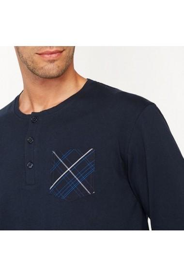 Pijama R essentiel 5404312 Bleumarin - els
