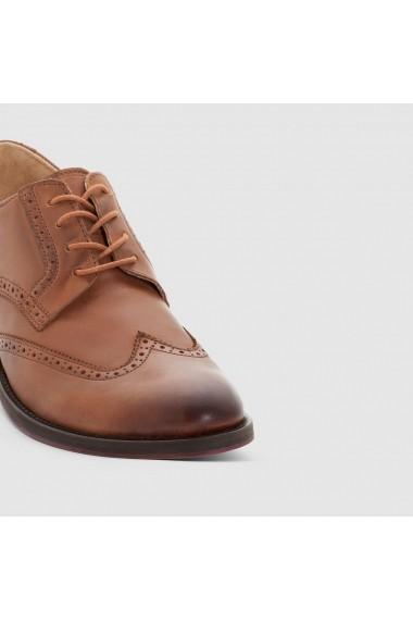 Pantofi R essentiel 8454140 camel