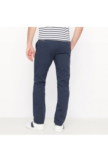 Pantaloni R essentiel 5373077 Bleumarin - els