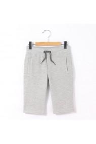 Pantaloni scurti R essentiel 6392504 Gri - els