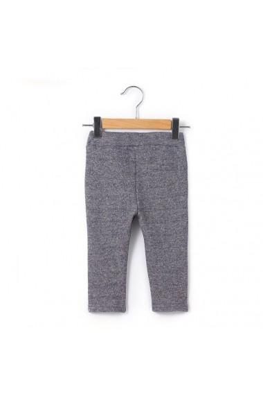 Pantaloni R essentiel 6430732 Albastru