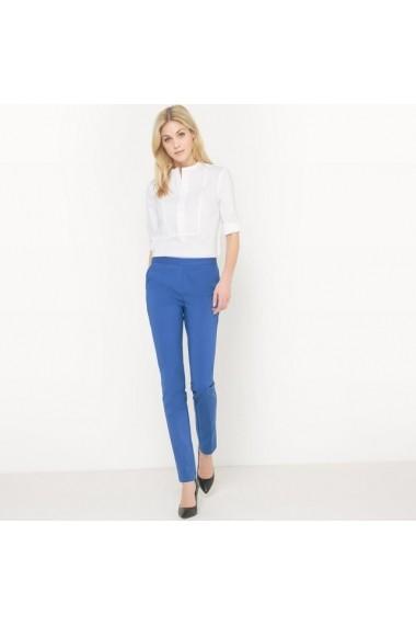 Pantaloni skinny R essentiel 5983037 Albastru regal - els