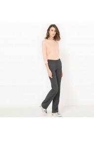 Pantaloni R essentiel 5879817 Gri - els