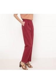 Панталони R essentiel LRD-5858313_els Червен