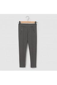 Pantaloni R essentiel 6271588 Gri - els