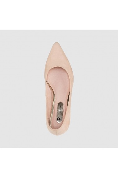 Pantofi cu toc R essentiel 5431409
