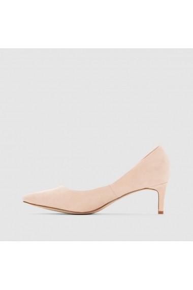 Pantofi cu toc R essentiel 5431409 - els