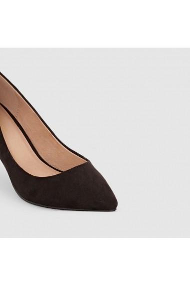 Pantofi cu toc R essentiel 5173957 Rosu