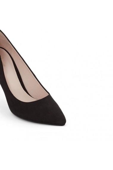 Pantofi R essentiel 8485046 Negru