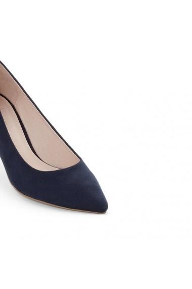 Pantofi R essentiel 8488185 Bleumarin - els