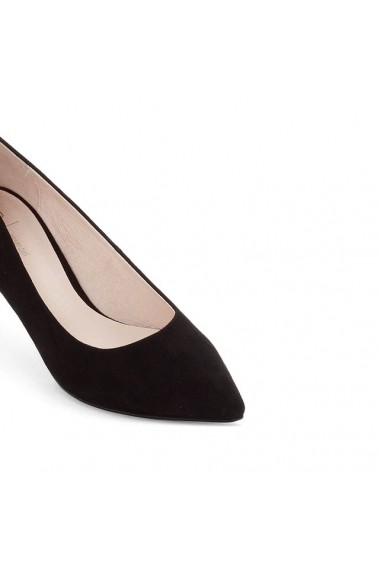 Pantofi R essentiel 8488177 Negru - els