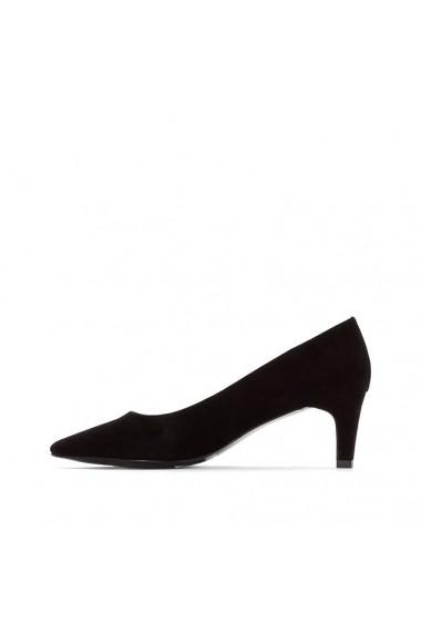Pantofi R essentiel 8488177 Negru