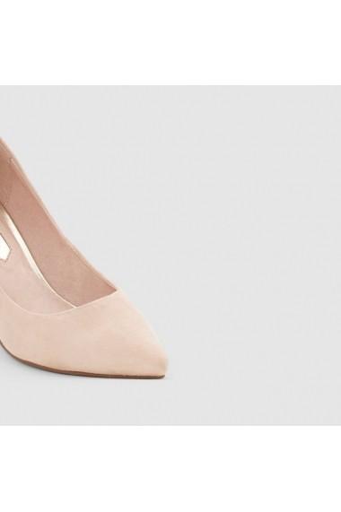 Pantofi R essentiel 7129963 Bej