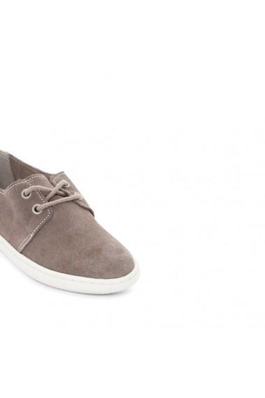 Pantofi sport R essentiel 8437637 Gri - els
