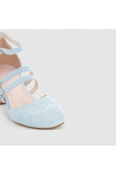 Pantofi R essentiel 4649842 Bleu