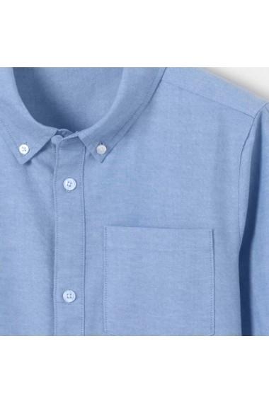 Camasa baieti R essentiel LRD-4571029 albastru