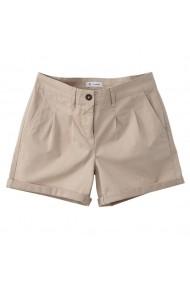 Pantaloni scurti R essentiel 6092578 Bej - els