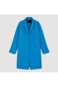 Palton R essentiel 2138123 albastru - els