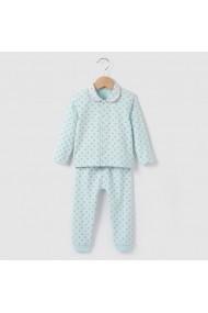 Pijama fetite R MINI LRD-7223870 albastru - els