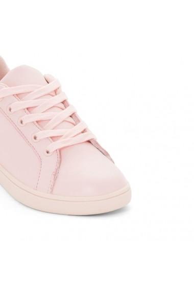 Pantofi sport ABCD`R 4496124 Roz pastel