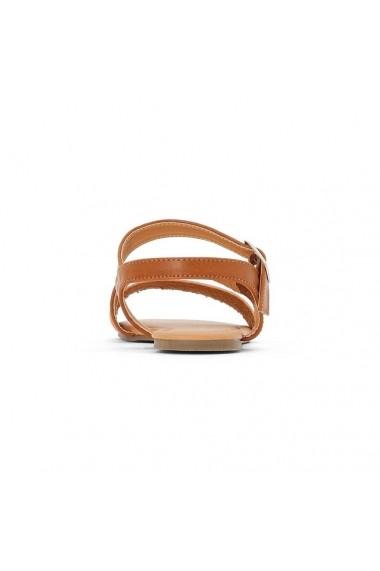 Sandale ABCD`R 4531710 Multicolor - els