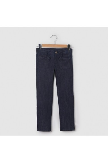 Jeansi fete ABCD`R LRD-7279884 bleumarin - els