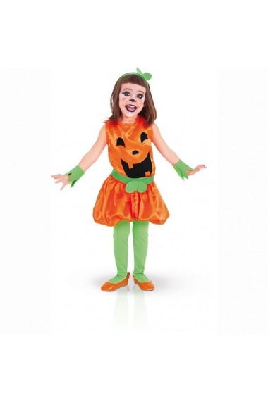 Costum Halloween fete La Redoute LRD-1543261 imprimeu