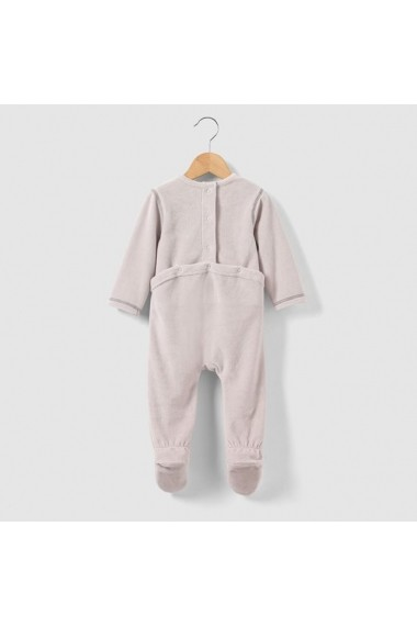 Pijama baieti STAR WARS LRD-7546823 gri - els