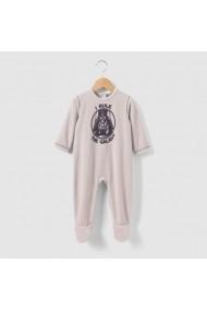 Pijama baieti STAR WARS LRD-7546823 gri