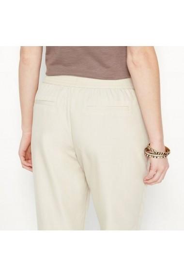 Pantaloni ANNE WEYBURN 4527054 Bej - els