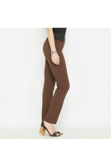 Pantaloni ANNE WEYBURN 4611322 Maro