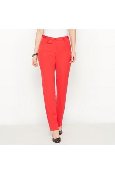 Pantaloni ANNE WEYBURN 4627849 Rosu - els