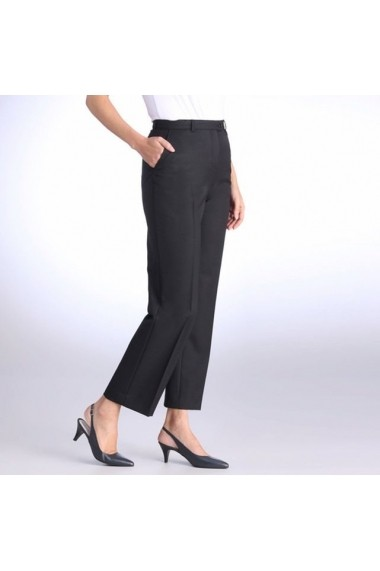 Pantaloni ANNE WEYBURN 4633342 Negru - els