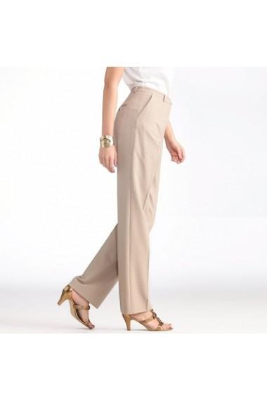 Pantaloni ANNE WEYBURN 4634217 Bej - els
