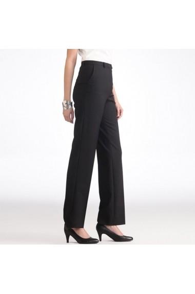 Pantaloni ANNE WEYBURN 4634020 Negru - els