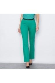 Pantaloni drepti ANNE WEYBURN 5847281 verde