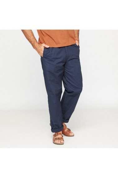 Pantaloni CASTALUNA FOR MEN 6221858 Gri