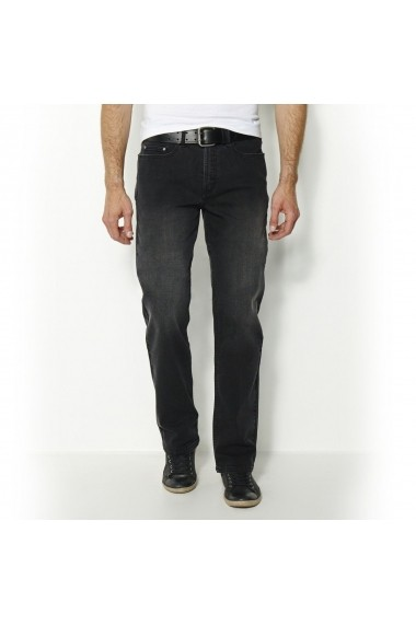 Jeansi CASTALUNA FOR MEN 2954818 Negru - els