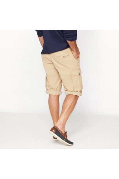 Pantaloni scurti CASTALUNA FOR MEN 6300294 Bej