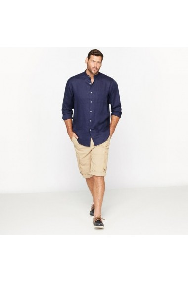Pantaloni scurti CASTALUNA FOR MEN 6300294 Bej