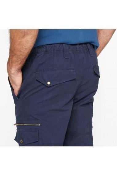Pantaloni CASTALUNA FOR MEN 6277551 Bleumarin
