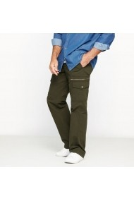 Pantaloni CASTALUNA FOR MEN 6277608 Kaki - els